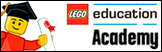 LEGO education ACADEMY en RO-BOTICA